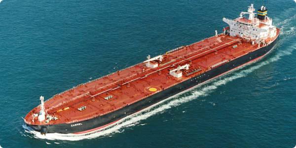 TMS Tankers Ltd